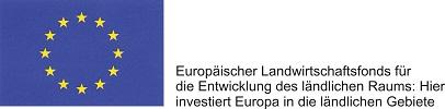 Mit Unterstützung von Bund, Ländern und Europäischer Union
