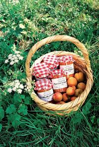 Marmelade von der Wachauer Marille, © BMLFUW/Rita Newman